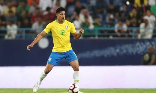 Zagueiro Pablo revela motivo de não ter fechado com o Flamengo