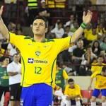 Zico revela que Falcão quase jogou no Flamengo em 2010