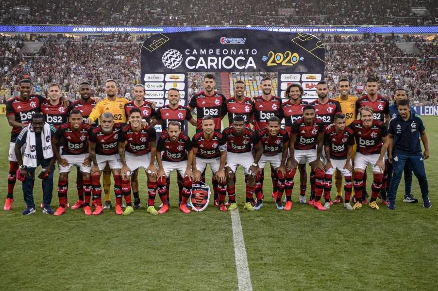 Flamengo e Globo se reaproximam com retorno do futebol
