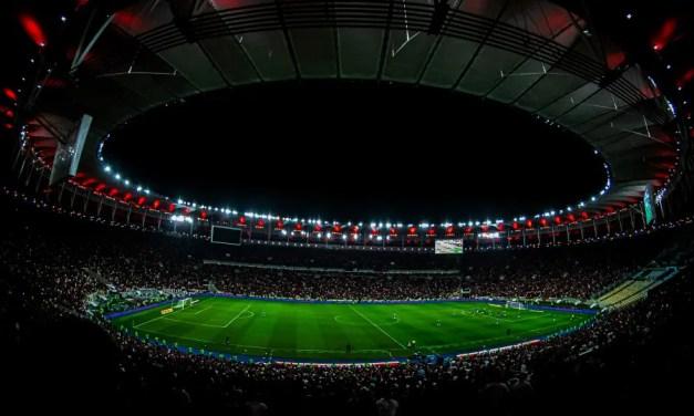 Flamengo garante segurança no Maracanã para partida