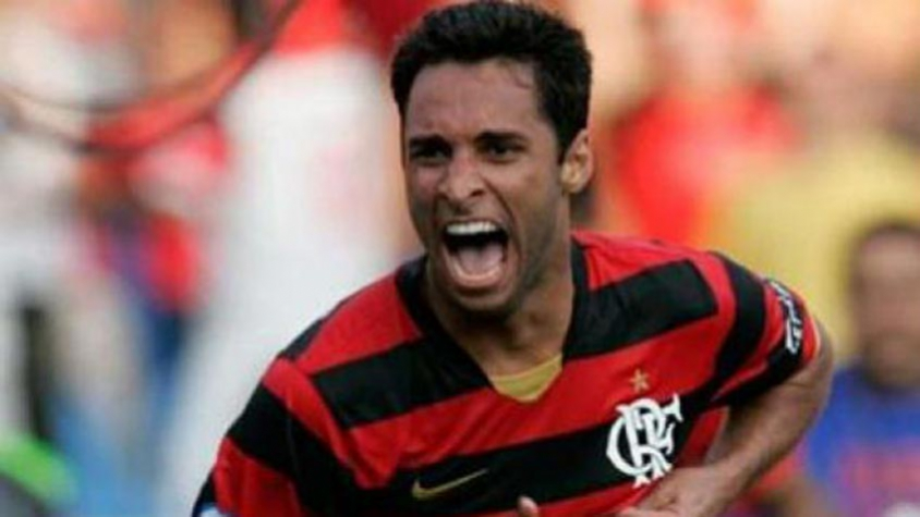 Há 12 anos, Ibson foi destaque em derrota para o São Paulo de Muricy Ramalho