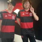Flamengo eSports usará o Manto sagrado Nº1 no 2º Split do CBLoL