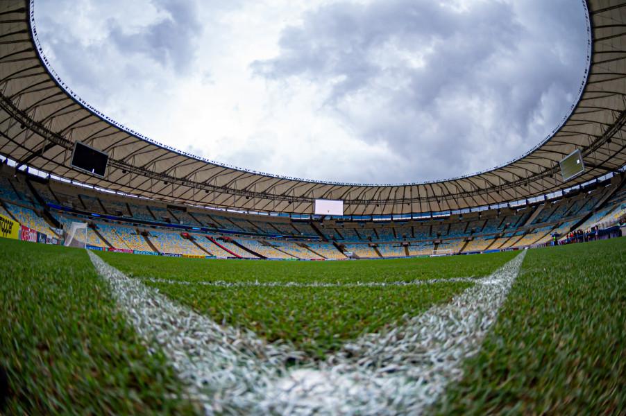 Liminar suspende retorno de Futebol no Rio de Janeiro