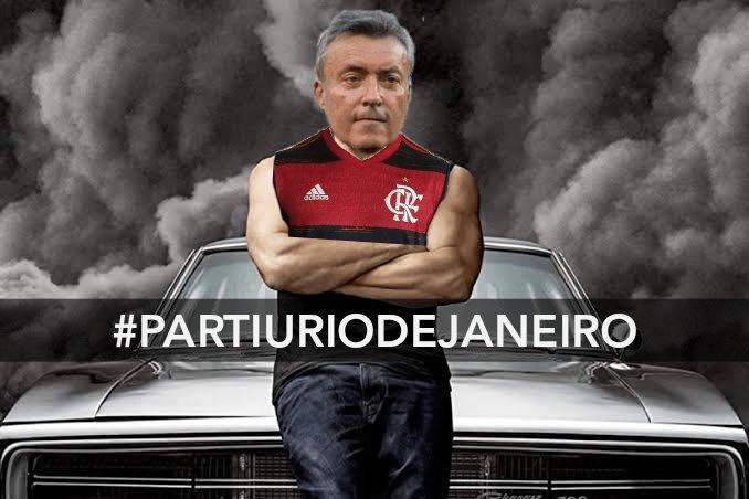 Chegada de Torrent ao Flamengo gera diversos memes na web; confira