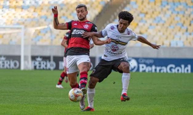 Além do 36º estadual, Flamengo pode se tornar o maior campeão da Taça Rio nesta quarta