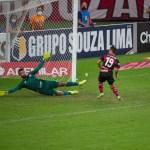 Nos últimos 10 jogos, Flamengo não perdeu para o Flu em 8 partidas