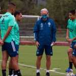 Preparador físico do Flamengo revela que manterá metodologia de Jesus