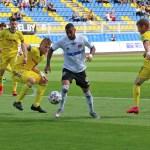 Rubro-Negros pelo mundo: Gabriel Ramos marca e dá assistência; Samir encerra a temporada como titular