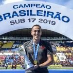 Flamengo confirma saída de técnico e preparador físico da base para o Guangzhou Evergrande