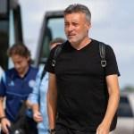 Apresentação e primeiro treino de Domènec já tem data marcada; confira