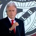 Jesus sobre Domènec no Flamengo: 'Desejo as maiores felicidades'