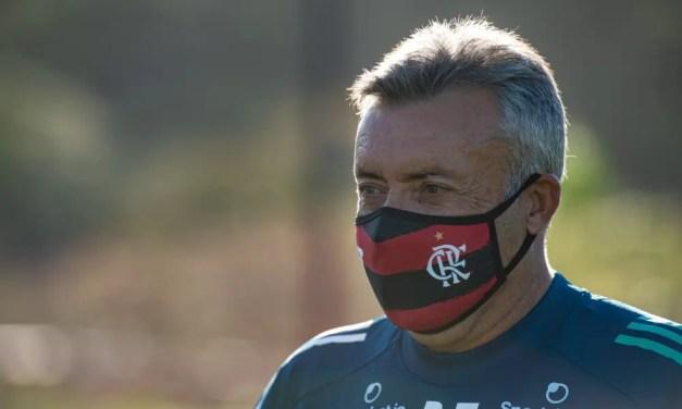 Atacante revela bastidores de primeiro dia de Domènec no Flamengo