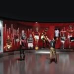 museu flamengo