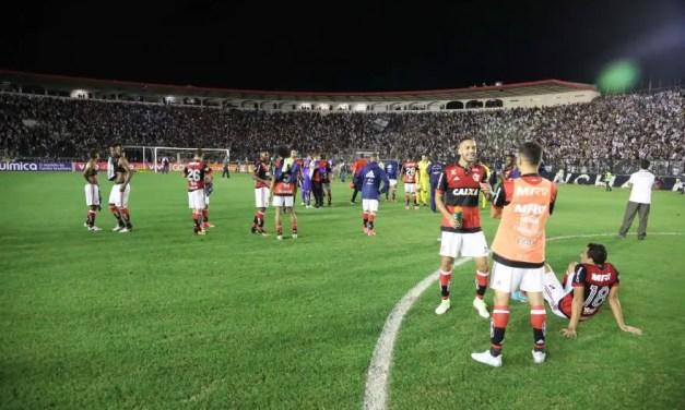 Exclusivo – Vasco x Flamengo será à princípio em São Januário