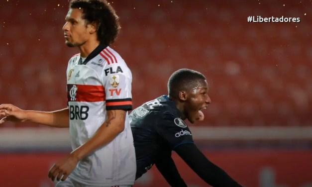 """""""O que adiantou ter estudado com o Guardiola? P… nenhuma"""", esbraveja Apolinho sobre técnico do Flamengo"""