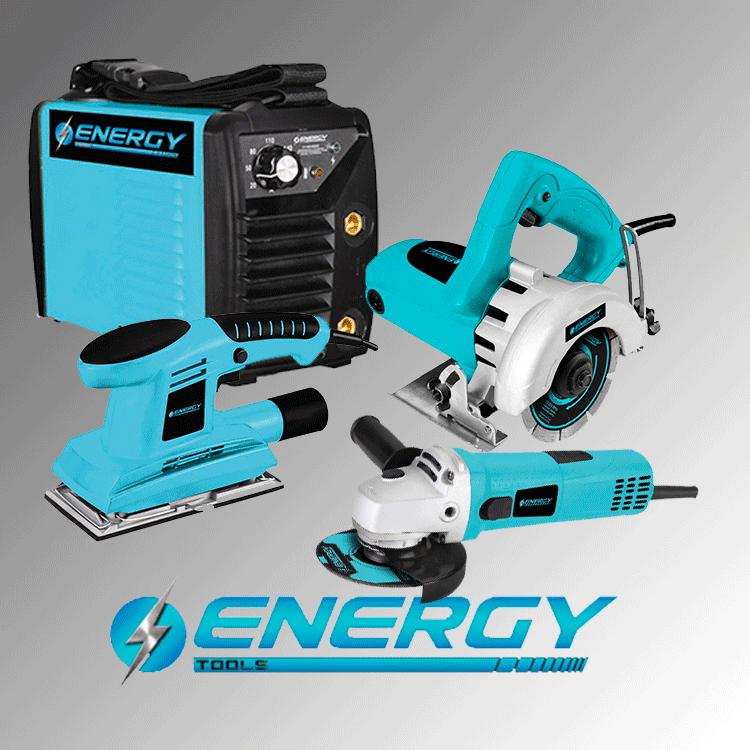 herramientas energy