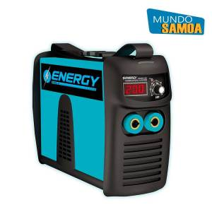 SOLDADORA inverter tig it 200 categoria soldadoras Energy