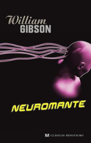 portada Neuromante William Gibson