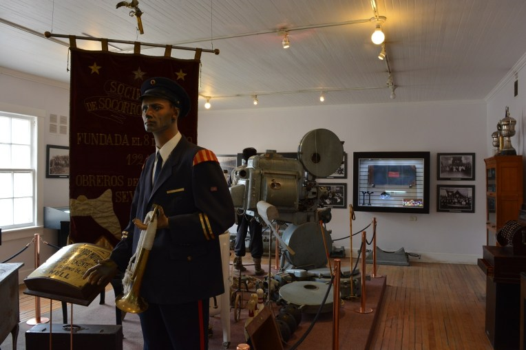 Museu de Sewell