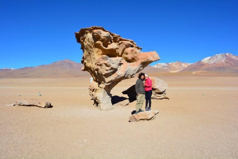 Deserto de Siloli