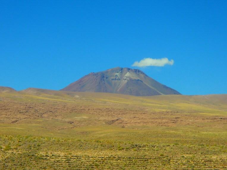 Vulcão Lascar