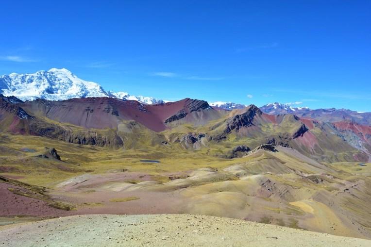 Vista do Cerro Colorado