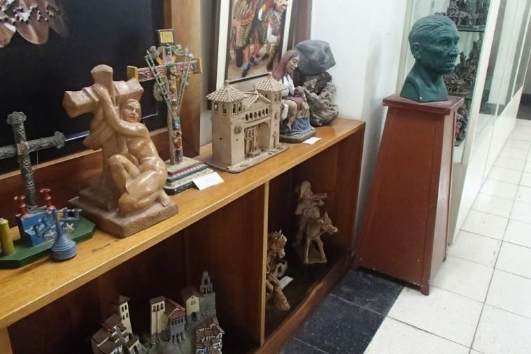 Museu de Arte Popular de Cusco
