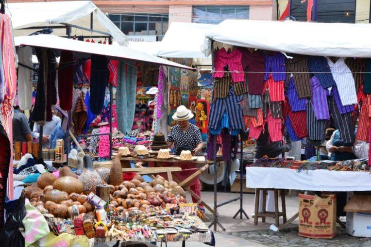 Feira de Otavalo