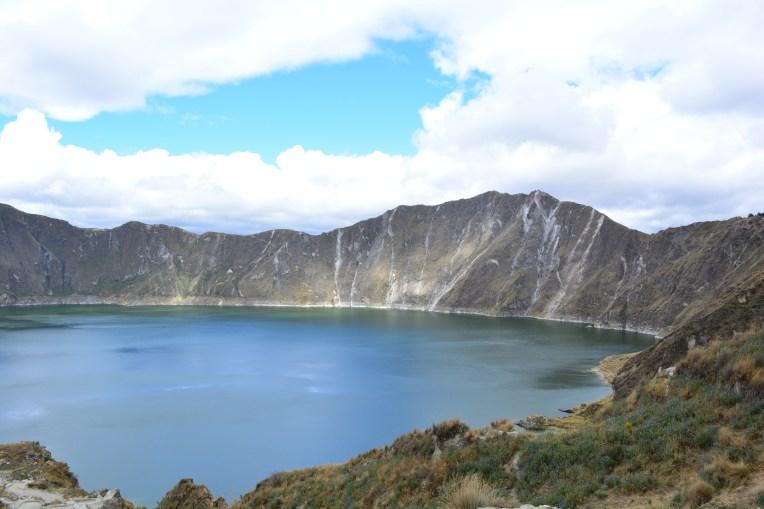 Lagoa Quilotoa