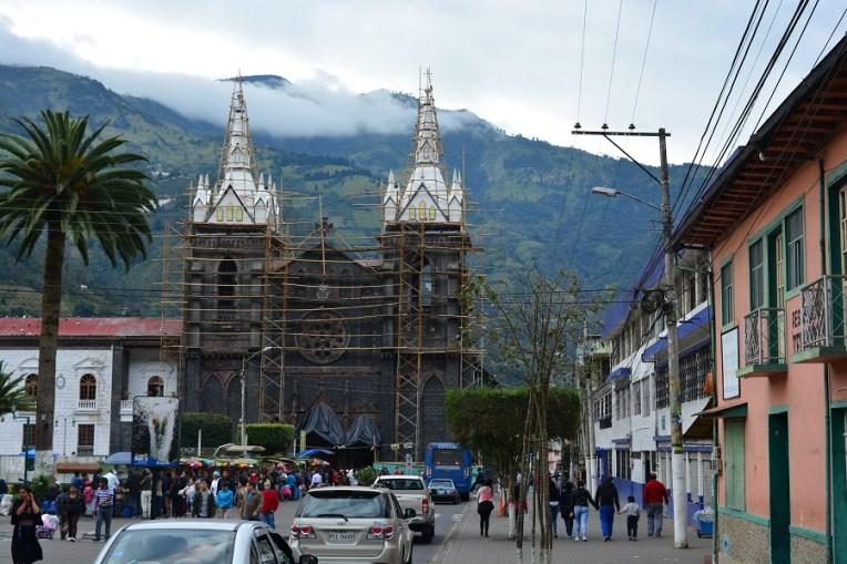 Igreja de Baños