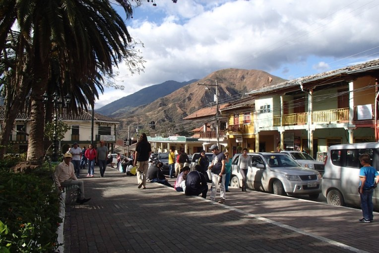 Vilcabamba, Equador