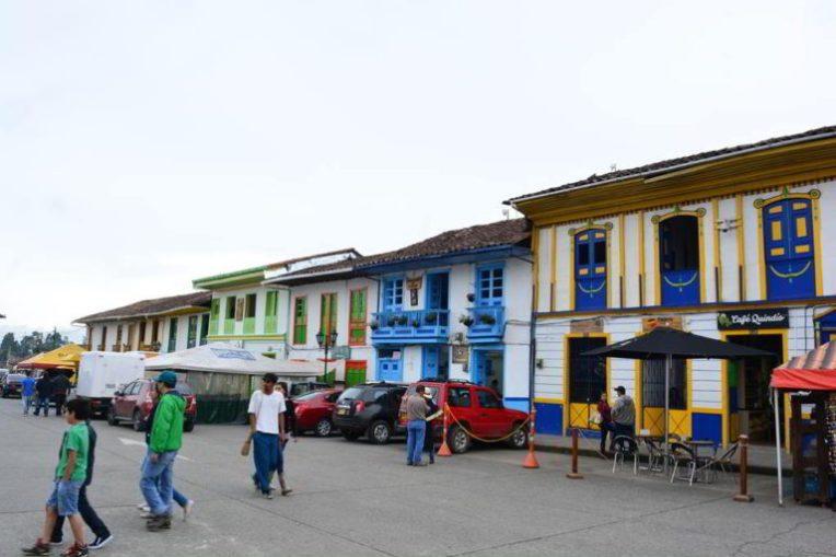 Hotéis coloniais de Salento