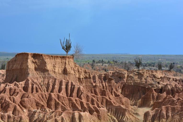 Deserto de Tatacoa