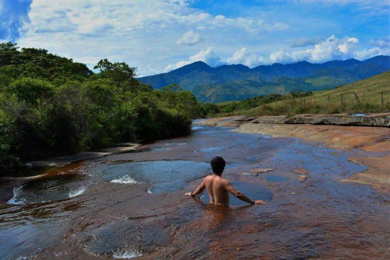 Rio las Gachas
