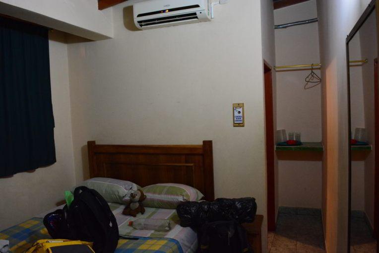Hotel na Venezuela