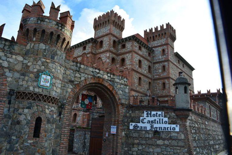 Castillo San Ignacio