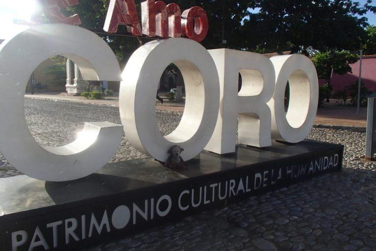 Cidade de Coro - Patrimônio da UNESCO na Venezuela