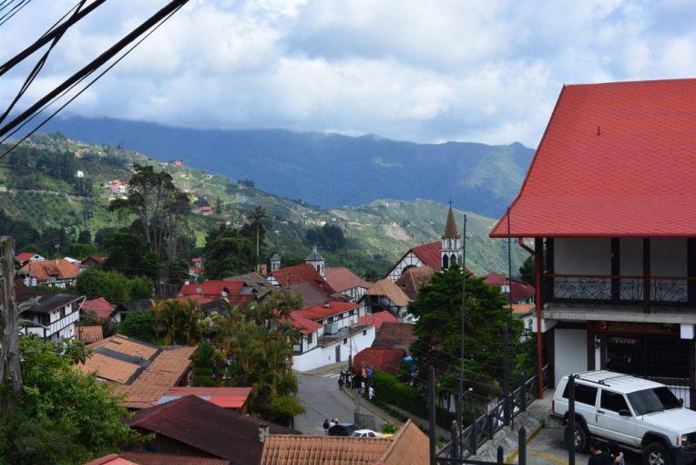 Colônia Tovar, Venezuela