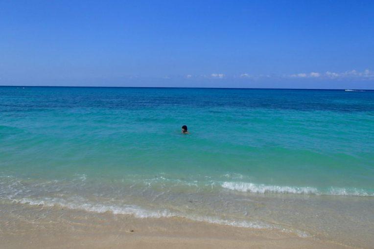 Playa Blanca - O caribe colombiano
