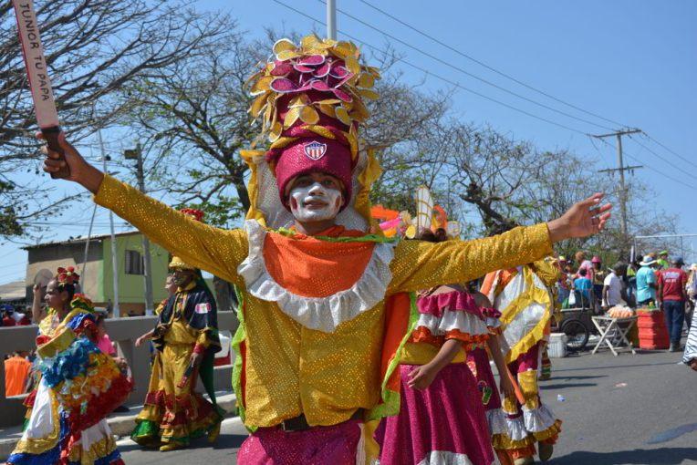 Carnaval em Barranquilla