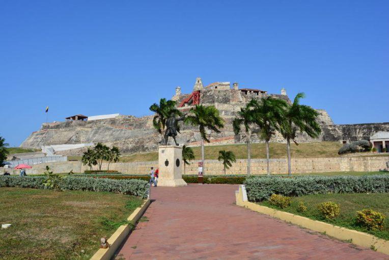 Castelo de San Felipe