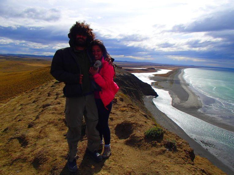 Terra do Fogo, Argentina