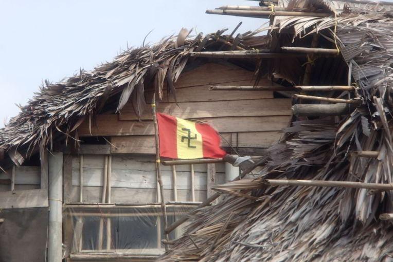 Bandeira Kuna Yala