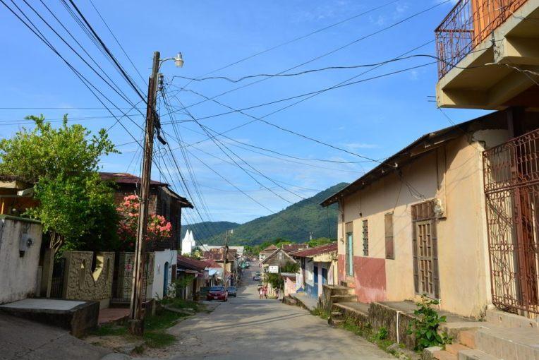 Trujillo, Honduras