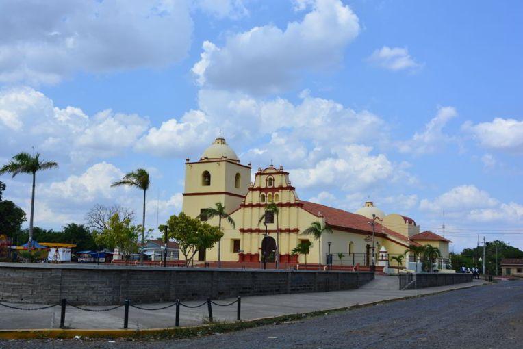 Catedral de Sutiaba