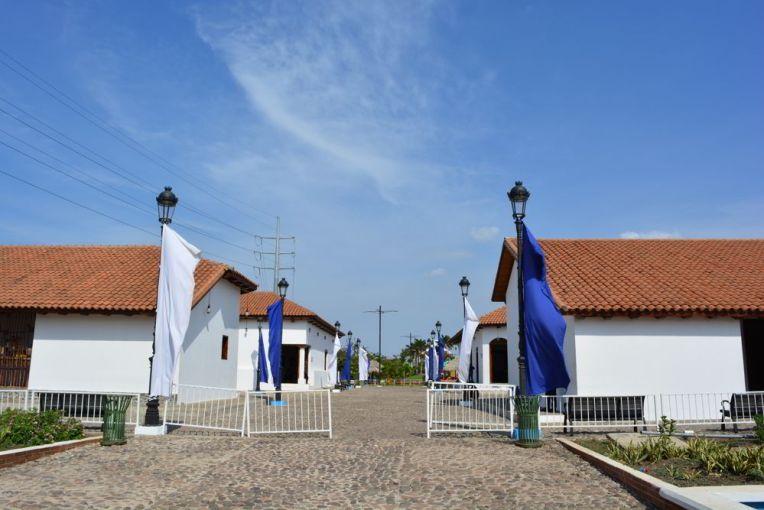 Casas-museus de Manágua