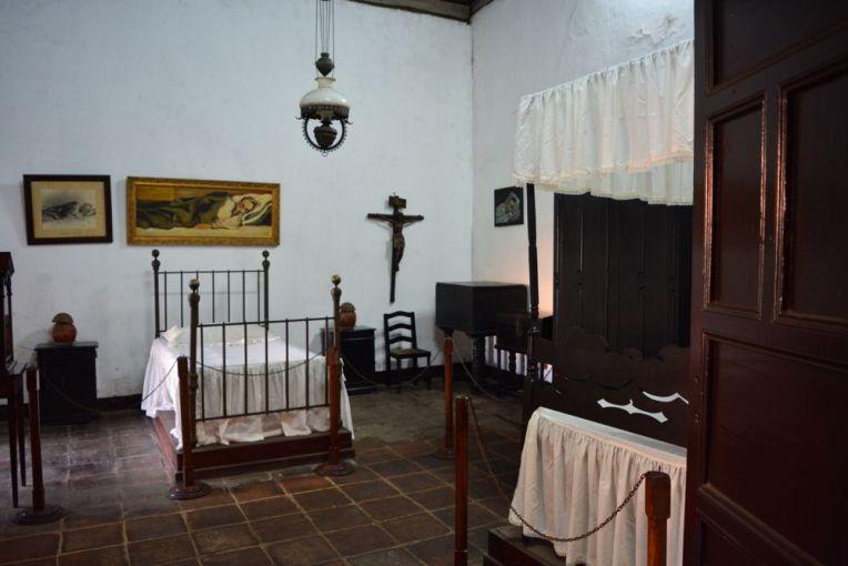 Museu Ruben Darío, León
