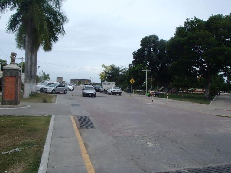Centro de Bacalar