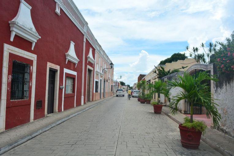 Rua Los Frailes, Valladolid