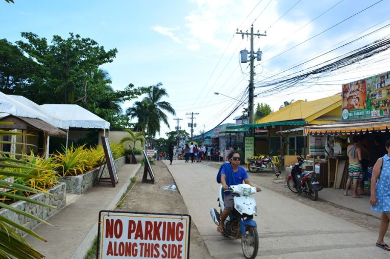 Alona, Bohol